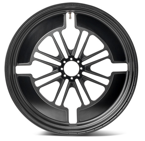 Roland Sands Design Traction Forged DTX Flat Track Rear Wheel