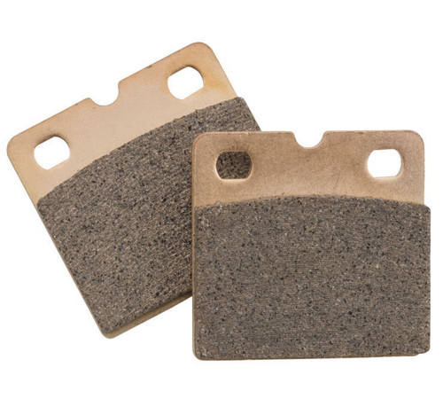 Galfer USA Galfer Double-H Brake Pads for Indian