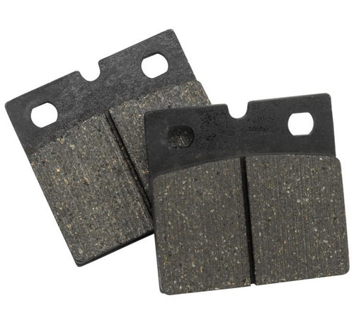 Galfer USA Galfer Standard Brake Pads for Indian