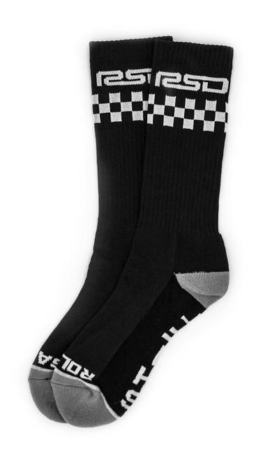 Roland Sands Design Track Socks