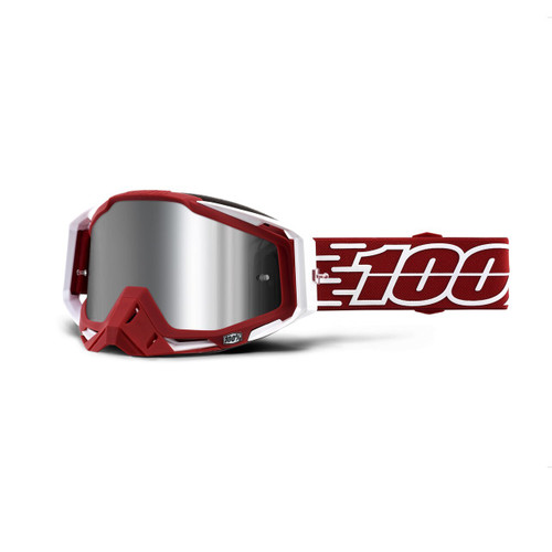 100percent Racecraft Plus Goggles