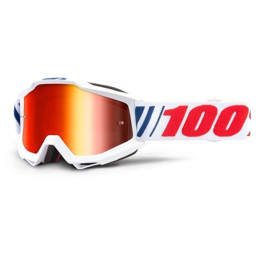 100percent Accuri Goggles