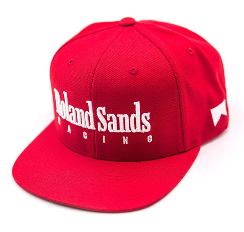Roland Sands Design Roland Sands Racing Dakar Hat