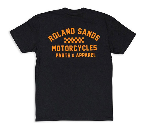 Roland Sands Design Heritage T-Shirt