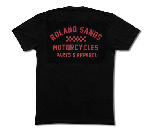 Roland Sands Design Heritage T-Shirt