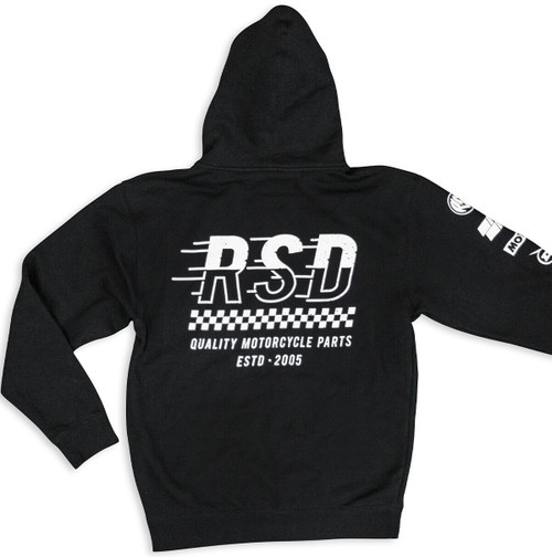Roland Sands Design Final Lap Hoody