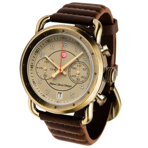 Roland Sands Design RSD ICON RS-2254 Chronograph Watch