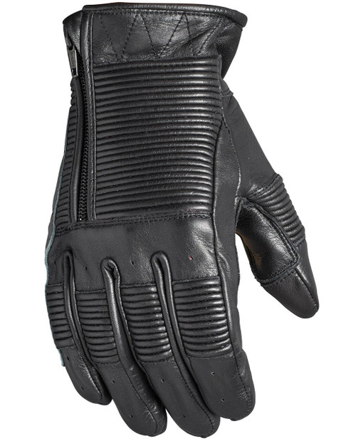 Roland Sands Design Bronzo Gloves
