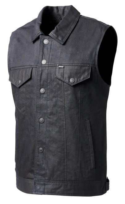Roland Sands Design Stanley Vest