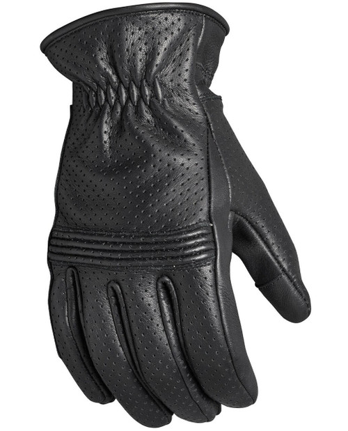 Roland Sands Design Wellington Gloves