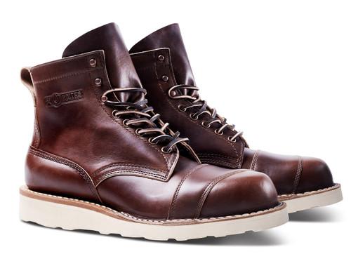 Whites Boots RSD x Whites Foreman Tobacco Boots