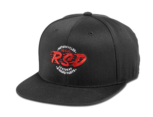 Roland Sands Design Speed Shop Hat