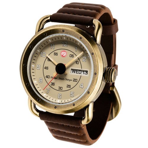 Roland Sands Design RSD ICON RS-2204 Signature Series Watch