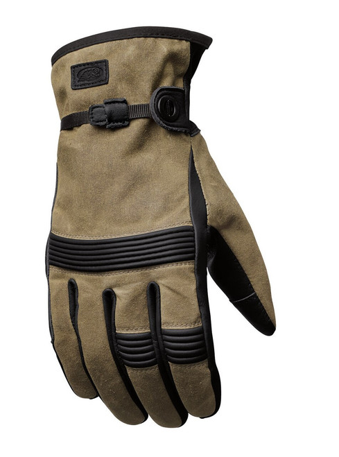Roland Sands Design Truman Gloves Ranger/Black