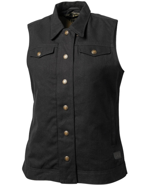 Roland Sands Design Hayden Vest