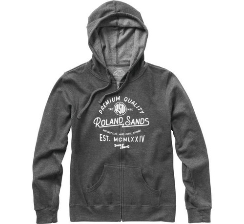 Roland Sands Design Roman 74 Womens Hoody