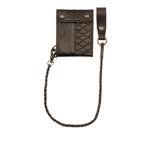 Roland Sands Design Riverside Wallet