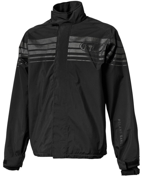 Roland Sands Design Rain Cover Waterproof Jacket