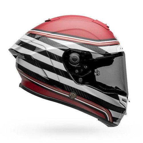 Bell Helmets Bell Race Star Flex DLX RSD The Zone Helmet