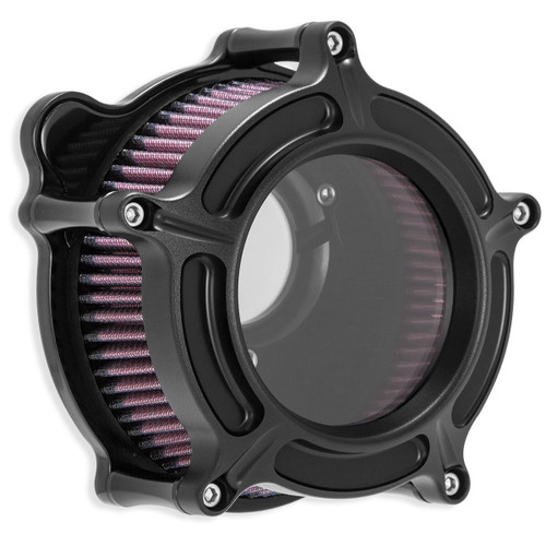 Roland Sands Design Clarion Air Cleaner For Harley