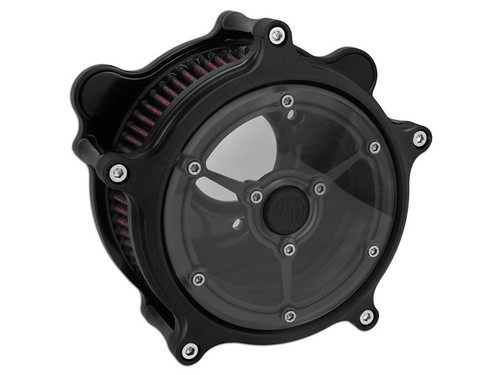 Roland Sands Design Clarity Air Cleaner for Harley