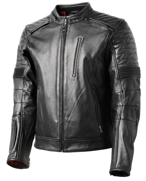 Roland Sands Design F#K Luck Jacket