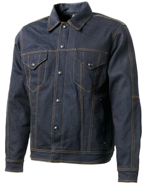 Roland Sands Design Tech Denim Jacket