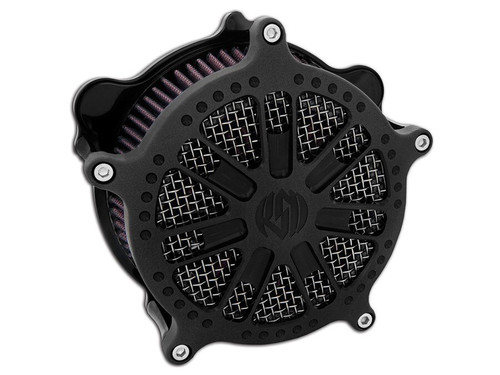 Roland Sands Design Slam Venturi Air Cleaner For Harley