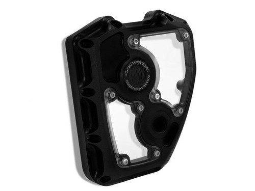 Roland Sands Design Clarity Cam Cover for Harley Twin Cam