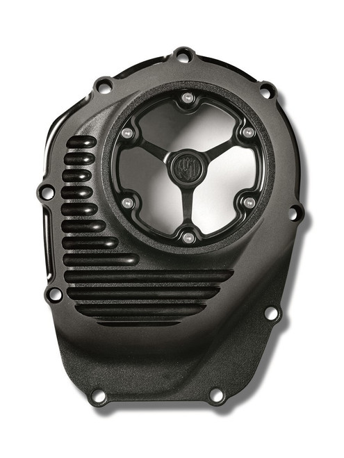 Roland Sands Design Clarity Cam Cover for Harley Milwaukee 8