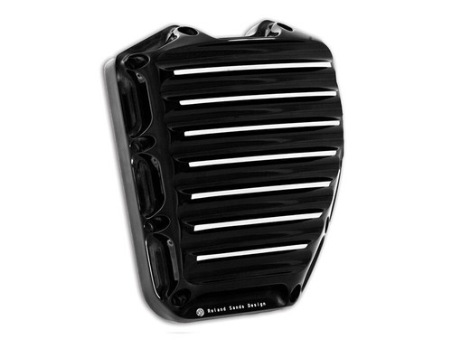 Roland Sands Design Nostalgia Cam Cover for Harley Twin Cam