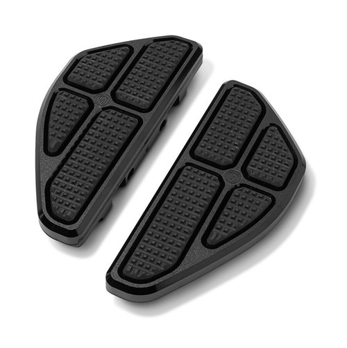 Roland Sands Design Boss Passenger Floorboards for Harley