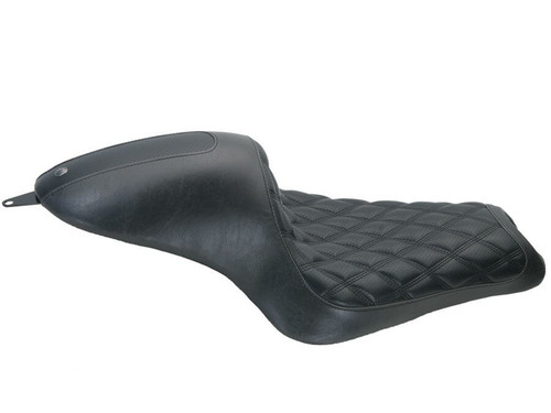 Roland Sands Design Boss Cafe Seat for Harley Sportster