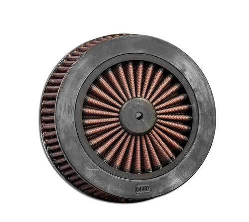 KandN Replacement KandN Air Filter for Venturi and Turbine Air Cleaners