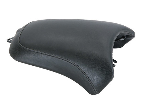 Roland Sands Design Solo Seat Passenger Pad for Harley Touring
