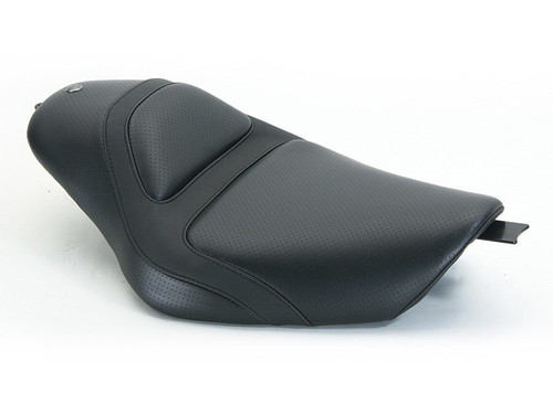 Roland Sands Design Avenger Bob Job Solo Seat for Harley Sportster