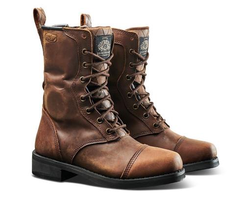 Roland Sands Design Cajon Boots