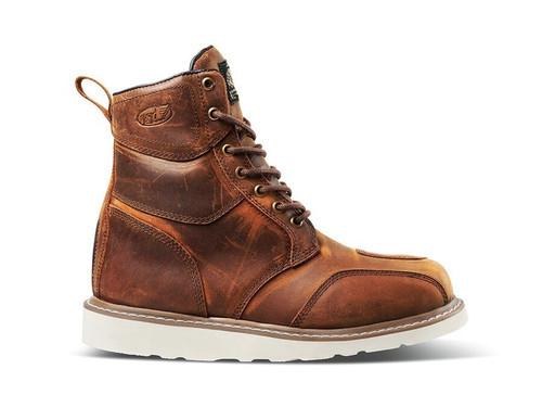 Roland Sands Design Mojave Boots