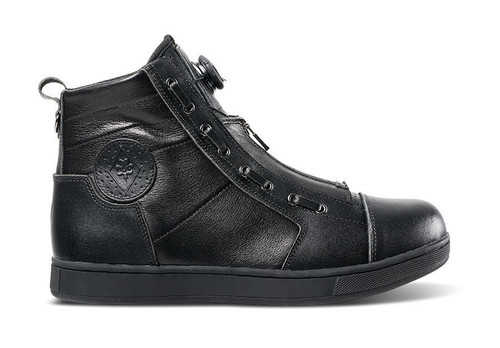 Roland Sands Design F#K Luck Riding Shoe