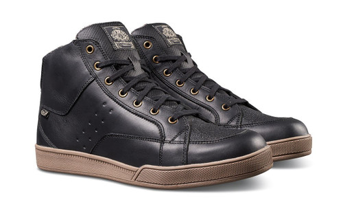Roland Sands Design Fresno Riding Shoe