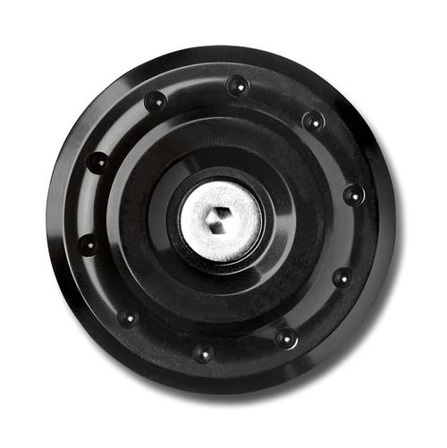 Roland Sands Design Radial Swingarm Pivot Plugs for BMW