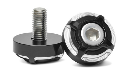 Roland Sands Design Assault Bar End Kit for BMW