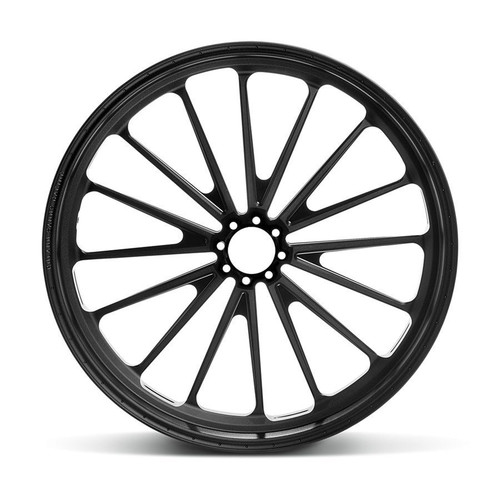 Roland Sands Design Traction Forged Flat Track Race Wheels