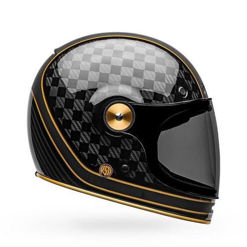 Bell Helmets Bell Bullitt Carbon RSD Check It Helmet