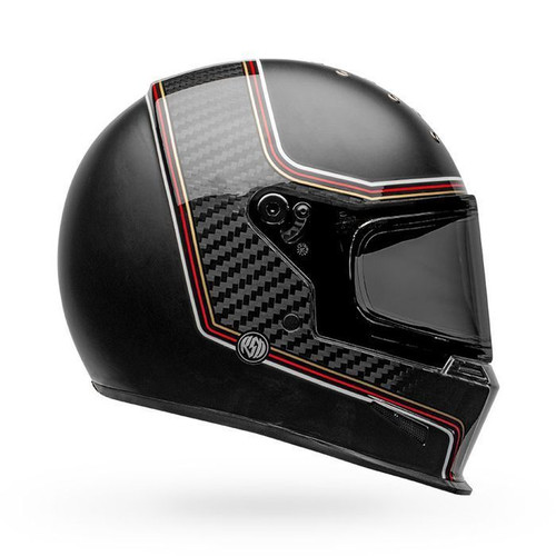Bell Helmets Bell Eliminator Carbon RSD The Charge Helmet
