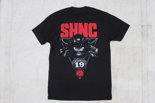 Roland Sands Design 2019 SHNC Series T-Shirt