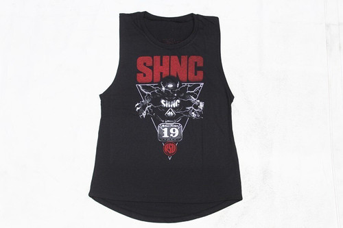 Roland Sands Design 2019 SHNC Series Womens Tank Top