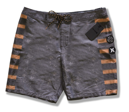 Hurley Hurley X RSD Moto Beach Board Shorts