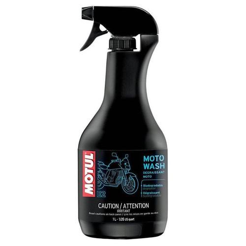 MOTUL Motul E2 Moto Wash