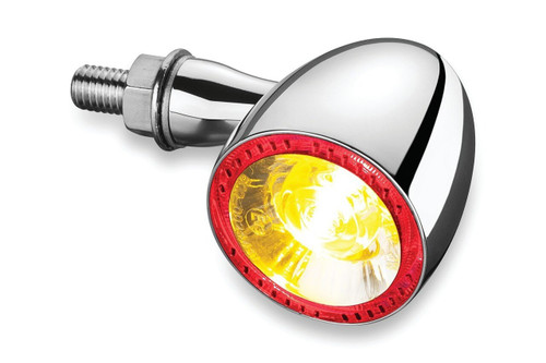 Kellermann Kellermann Bullet 1000 DF Blinker Combo Turn Signal/Brake Lights